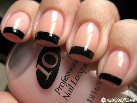 Модный дизайн ногтей весна-лето 2014 (фото)
