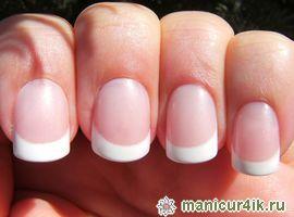 Форма ногтей «Мягкий квадрат» - универсальное решение