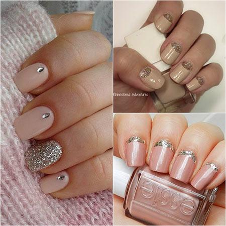 Дизайн ногтей в пастельных тонах матовые