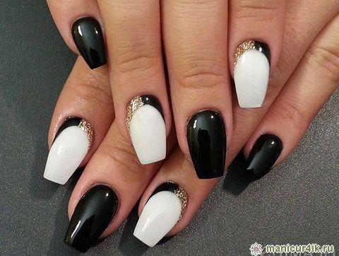 Фото образец ногтей дизайн