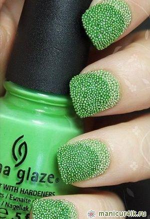 Ногти в дизайне ногтей весна лето 2013