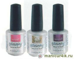 Лаки-гели Gelosophy от Astonishing Nails