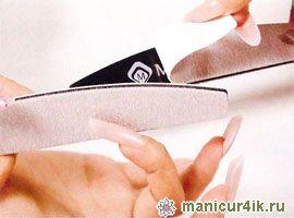 Одноразовые пилки от Magnetic