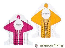 Формы для моделирования ногтей ManicureLand
