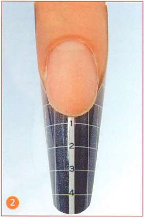 дизайн ногтей фото для леди